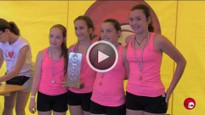 3° Kiklos Summer Cup - 2015