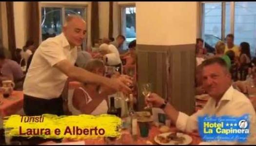 Romagnola dinner