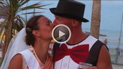 7° Beach Volley Kiklos settembre - 2017
