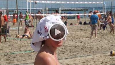 17° Beach Volley Kiklos giugno - 2016