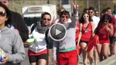 19° Beach Volley Kiklos maggio - 2012
