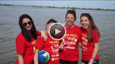 16° Young Volley powered by Cisalfa Sport - 2016