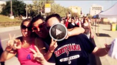 20° Beach Volley Kiklos maggio - 2013