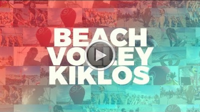 20° Beach Volley Kiklos Giugno - 2019