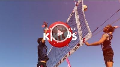 26° Beach Volley Kiklos Maggio - 2019