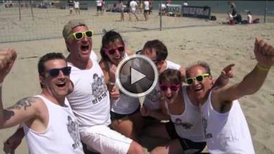 14° Beach Volley Kiklos giugno - 2013