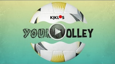 Trailer 19° Young Volley on the beach powered by Cisalfa Sport