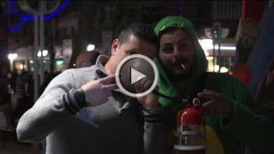 I'M Street Music - 21° Beach Volley Kiklos maggio - 2014