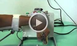 Mobilizzatore Polso - flessore