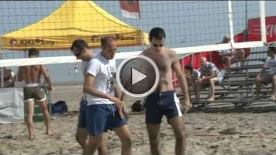 12° Beach Volley Kiklos giugno - 2011