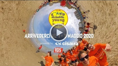 19° Young Volley on the beach powered by Cisalfa Sport - 2019