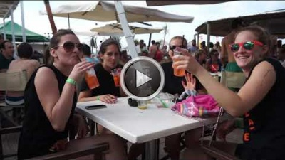 16° Beach Volley Kiklos giugno - 2015