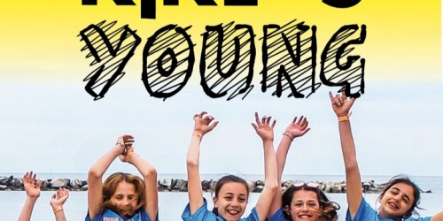 KIKLOS YOUNG e CISALFA SPORT