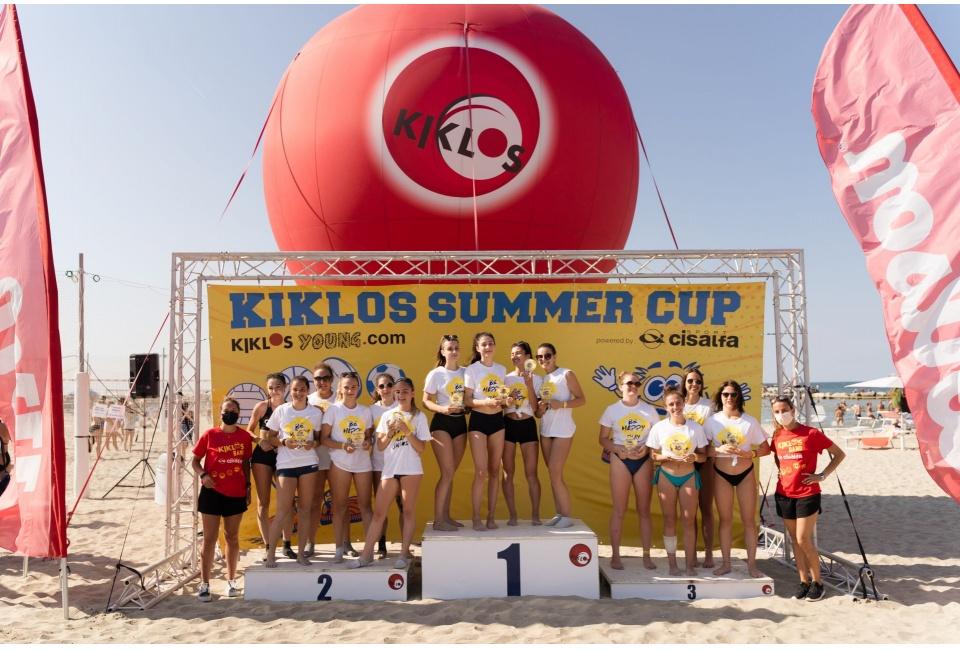 KIKLOS SUMMER CUP 2021