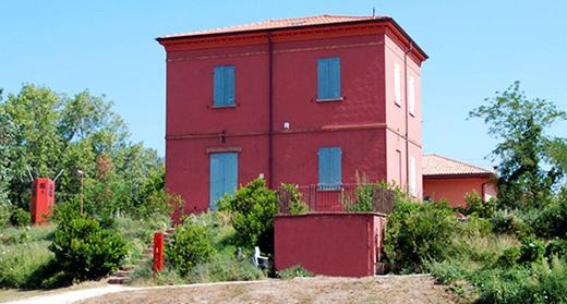 Casa Panzini
