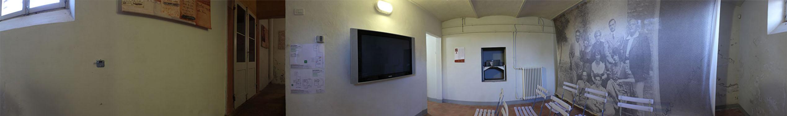 audiovisivi casa panzini