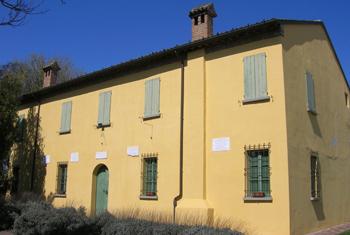 casa museo monti