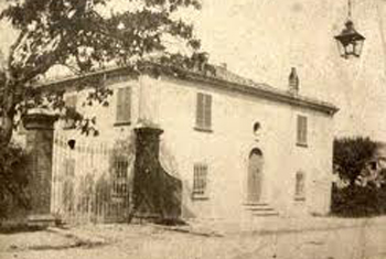 casa museo pascoli