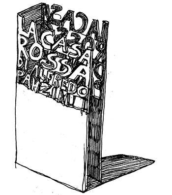 disegno di Claudio Ballestracci