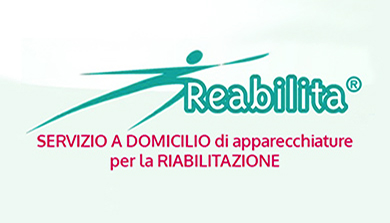 Reabilita - Servizio a domicilio di apparecchiature per la riabilitazione