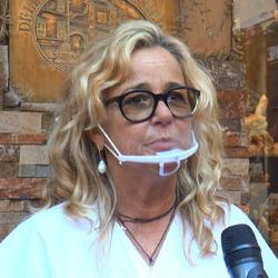 Claudia Pasini | Il Forno della Vecchia Pescheria Rimini